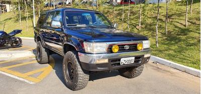 Toyota Sw4 1993