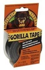 Fita Multiuso Handy 25mm X 9,14m Gorila Tape Importado!