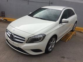 Mercedes Benz Clase A200 2014