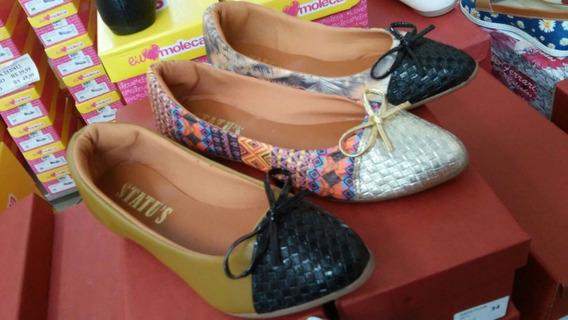 Sapatos Atacados