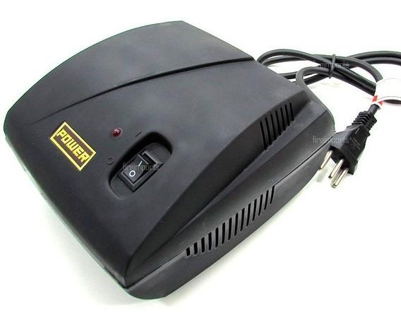 Protetor 750va (525w) Bivolt 220v 110v Fiolux Estabilizador