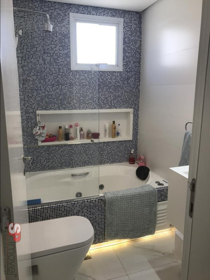 Apartamento Para Aluguel Por R$7.000,00/mês - Jardim Flor Da Montanha, Guarulhos / Sp - Bdi16195