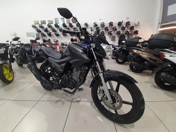 Yamaha Factor 150 Ubs 2020