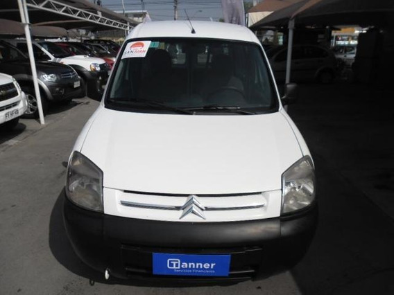 Citroen Berlingo Puerta Lateral Hdi 1.6 2010