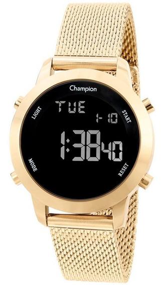 Relógio Champion Feminino Ch40062u
