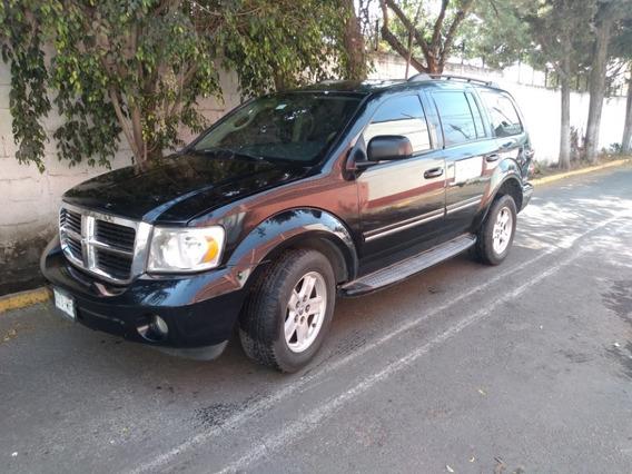 Dodge Durango Limited Tela 4x2 At