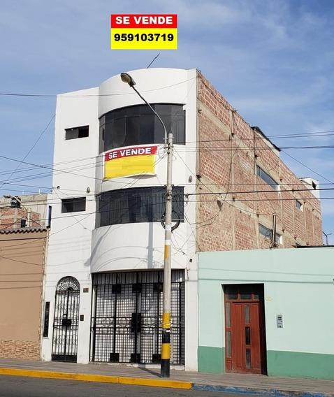 Venta De Casa Tacna