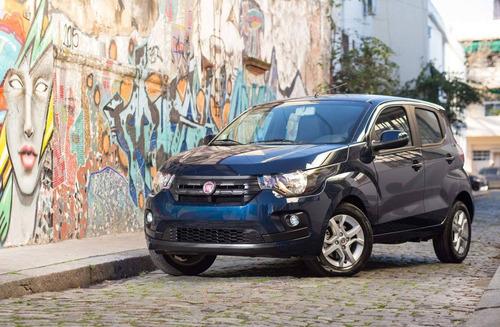 Fiat Mobi $70.100 O Tu Usado + Cuotas  No Vendo De Contado N