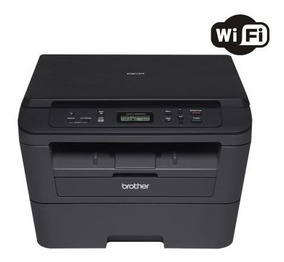 Impressora Multifuncional Brother Dcp-l2520dw L2520 L2520dw