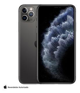 iPhone 11 Pro Max 256gb Igual A Novo 5 Meses N F Fast Shop