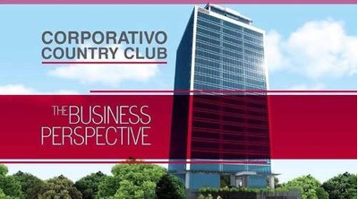 Oficina Venta Corp Country Club N01-up2a $8,444,907 Rubrod E1
