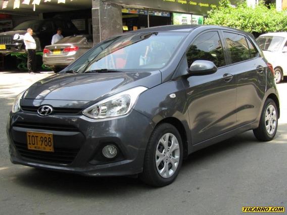 Hyundai Grand I10 1000 Cc Mt