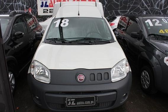 Fiat Fiorino 1.4 Furgão Hard Working 8v Flex 2p(8072)