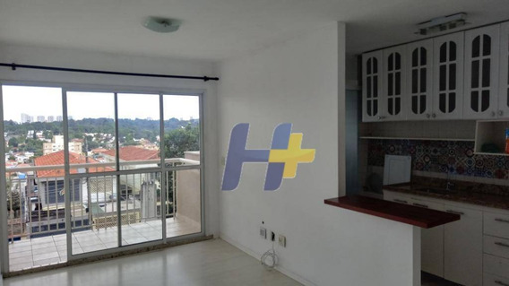 Apartamento Com 2 Dormitórios Para Alugar, 63 M² Por R$ 2.500/mês - Vila Mascote - São Paulo/sp - Ap0723