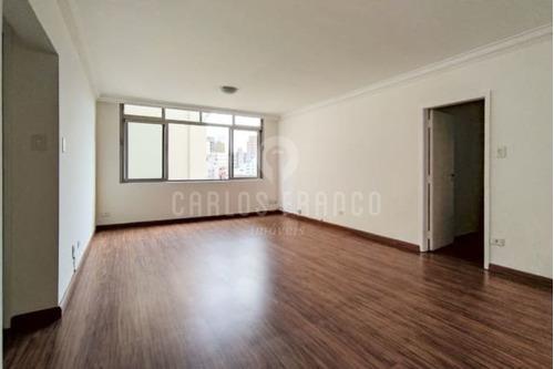 Imagem 1 de 15 de 3 Dormitórios - 1 Vaga - Santa Cecília - Cf67639