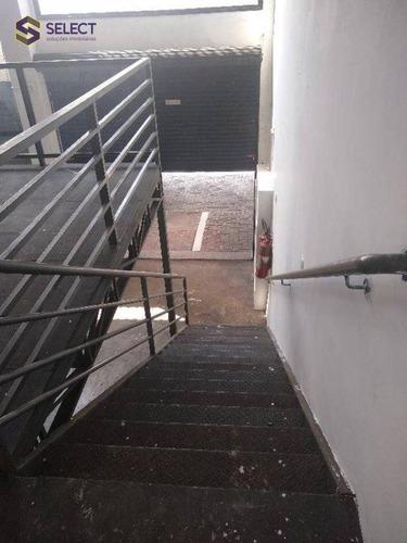 Imagem 1 de 6 de Loja Para Alugar, 69 M² Por R$ 3.290,00/mês - Taboão - São Bernardo Do Campo/sp - Lo0020