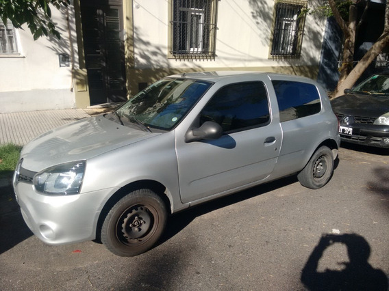 Clio Mio 1.2 Expresion Pack Ii