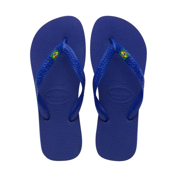 Sandália Havaianas Brasil 4000032   Katy Calçados