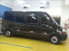Van Renault Master Executiva 2,5 Alongada 2009/2010