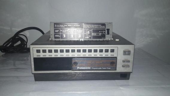 Video Cassete Panasonic Pva500 Funcionando Perfeitamente
