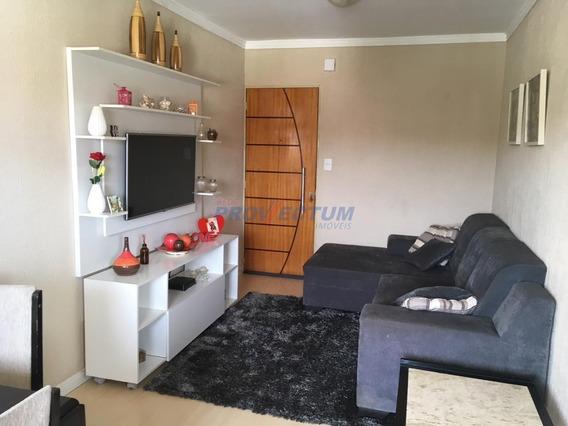 Apartamento À Venda Em Conjunto Residencial Souza Queiroz - Ap240410