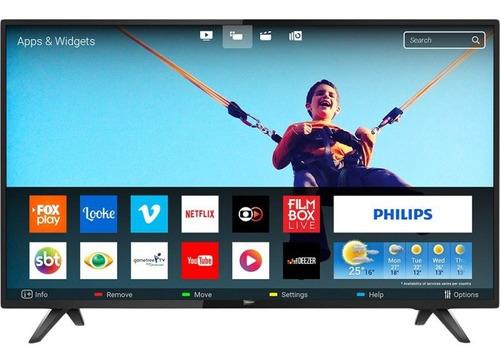 Tv Philips 43 Polegadas Smart Led Full Hd