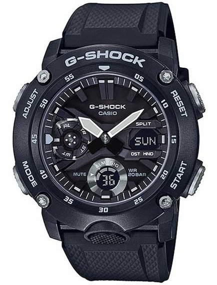 Relógio Masculino Casio G-shock Ga-2000s-1