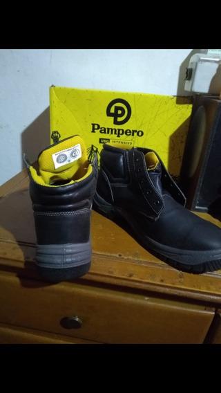 Zapatillas Pampero. Número 44.45 . Nuevas Sin Uso En Caja