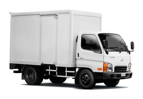 Hyundai Hd 45 Desde U$d30900 Buceo Car´s