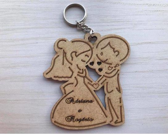 Kit De 200 Peças Lembranças E Presentes Para Casamento