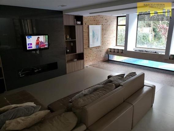 Casas Em Condomínio Alto Padrão À Venda Em Jundiaí/sp - Compre O Seu Casas Em Condomínio Alto Padrão Aqui! - 1461224