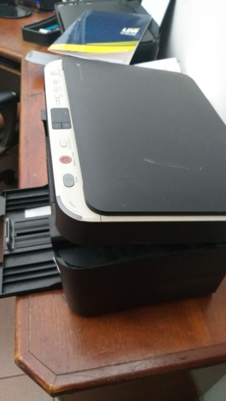 Impressora Scanner Laser Samsung Scx3200 Funcionando