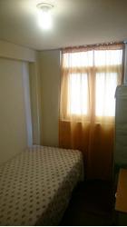 Habitación En Barrio Médico Limite Miraflores S/500