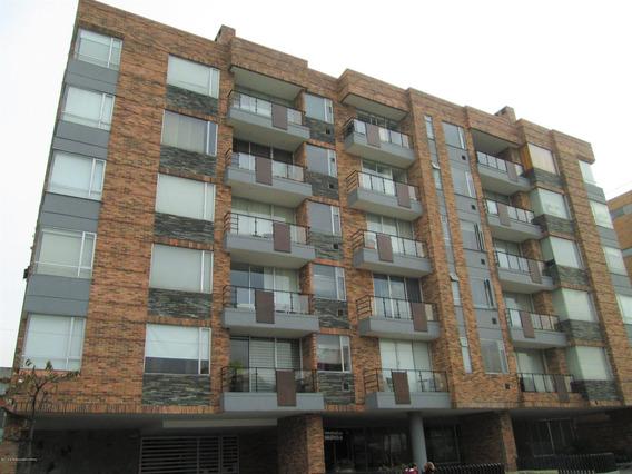 Apartamento En Venta La Calleja 20-315