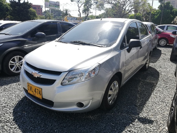 Chevrolet Sail Mt Ls C/a