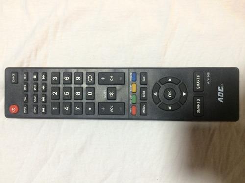 Control Remoto Generico Nuevo Para Televisor Tv Led Aoc S/15