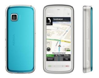 Celular Básico Telcel Nokia 5230