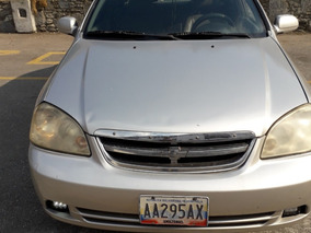 Chevrolet Optra Limited 2008