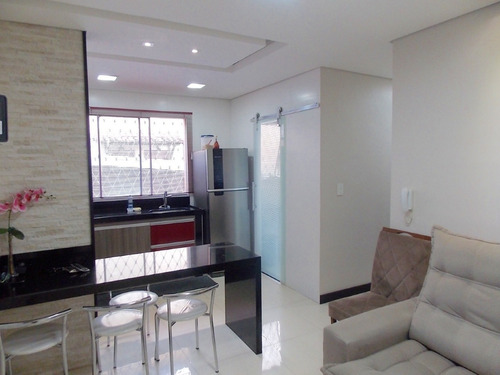 Imagem 1 de 23 de Apartamento À Venda, 3 Quartos, 1 Vaga, Eldorado - Contagem/mg - 24812