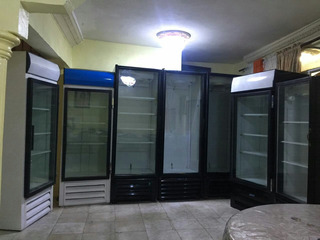 Nevera Exhibidor Freezer