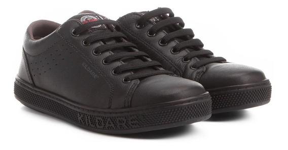 Sapatênis Kildare Ru232 Sapato Masculino Original