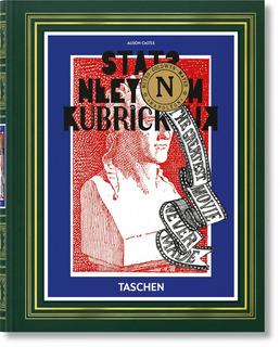 Stanley Kubrick Napoleon - Taschen