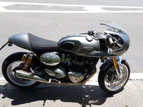 Triumph Truxton R 1200 Truxton R 1200