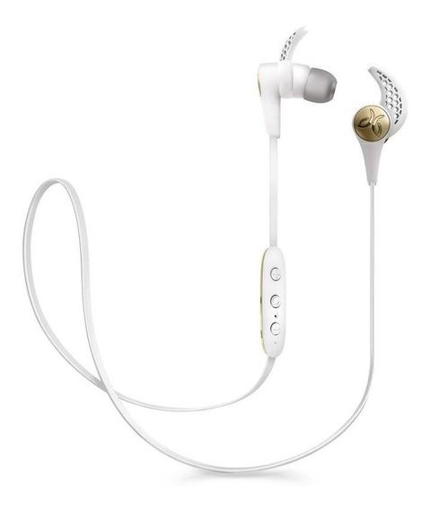 Jaybird X3 Fone De Ouvido Bluetooth Sem Fio Branco