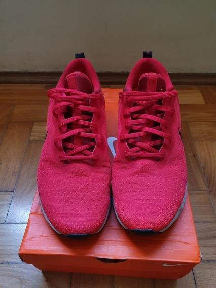 Nike Odyssey React 43-44 Semi-novo Na Caixa Barato!