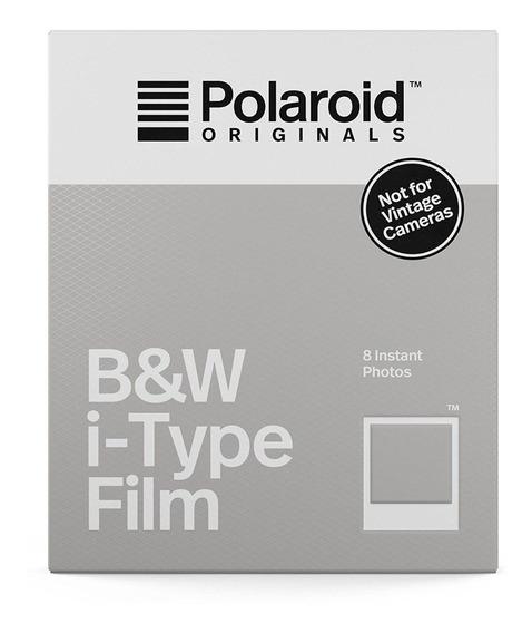 1x Filme Polaroid Originals I - Type P & B