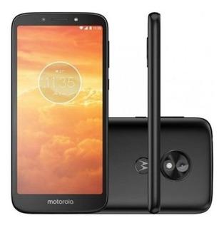 Motorola Moto E5 Play Xt1920-16 2sim Preto 1gb/16gb