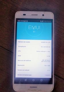 Aprovecha Gran Oportunidad !!!celular Huawei Y6.