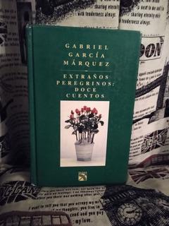 Libro Extraños Peregrinos De 12 Cuentos