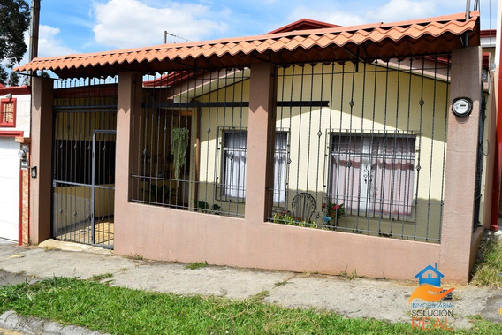 Casa San Pedro De Barva Heredia Excelente Ubicacion C-36